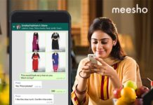 Meesho app for earning